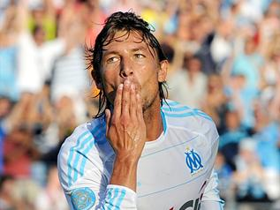 Gabriel Heinze Siap Perkuat AS Roma