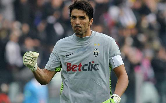 Buffon : Milan Masih Favorit Juara
