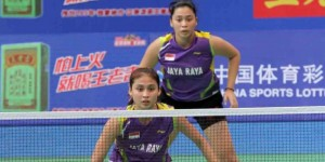 Pia/Rizki Gagal ke Final Japan Open