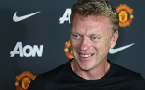 David Moyes Optimis Manchester United Juara Liga Champions