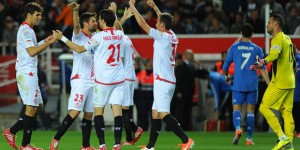 Ini Dia Video Gol: Sevilla 2-1 Real Madrid (La Liga)