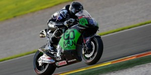 Scott Redding Berkeinginan Ulangi Kesuksesan Barry Sheene