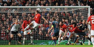 Ini Dia Video Gol: Man. United 1-1 Bayern Munchen (Liga Champions)