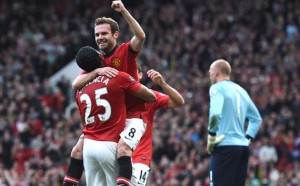 Ini Dia Video Gol: Man. United 4-0 Norwich (Premier League)