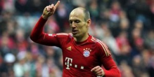 Robben Optimis Singkirkan Real Madrid