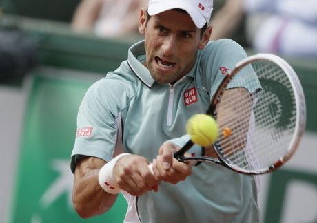 Djokovic Yakin Bisa Kalahkan Nadal di Paris