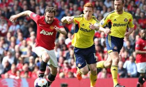 Ini Dia Video Gol: Man. United 0-1 Sunderland (Premier League)