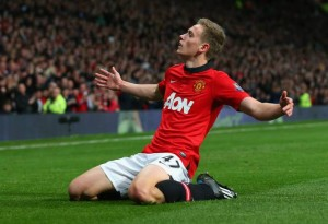 Ini Dia Video Gol: Man. United 3-1 Hull City (Premier League)