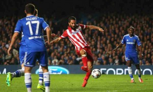 Ini dia Video Gol: Chelsea [1] 1-3 [3] Atletico Madrid (Liga Champions)