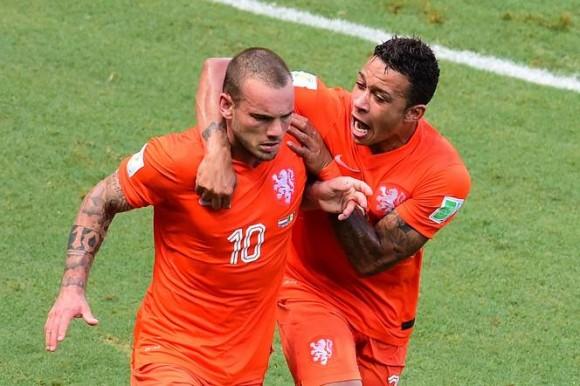 Inilah Hasil Pertandingan 16 Besar Piala Dunia
